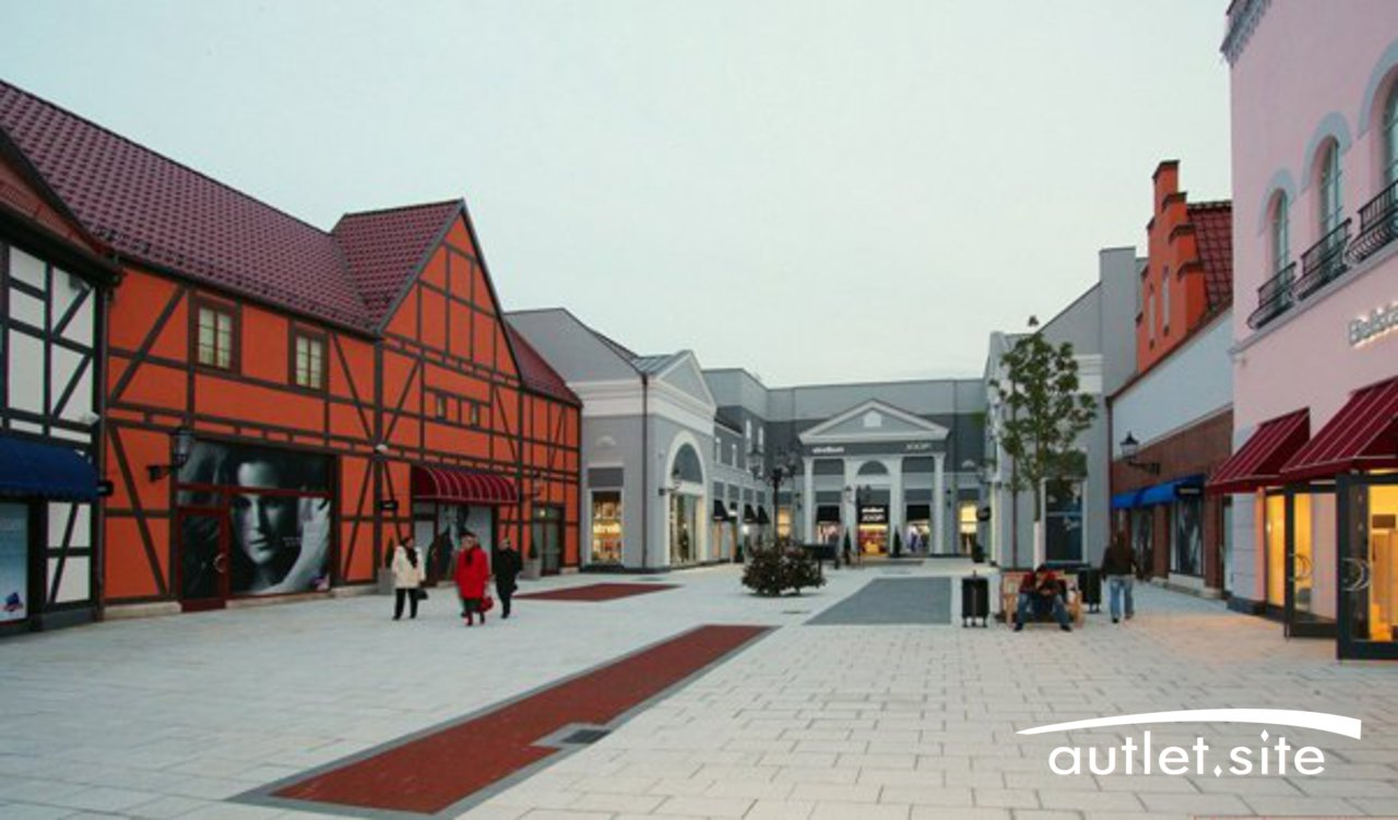 Outlet Berlin
