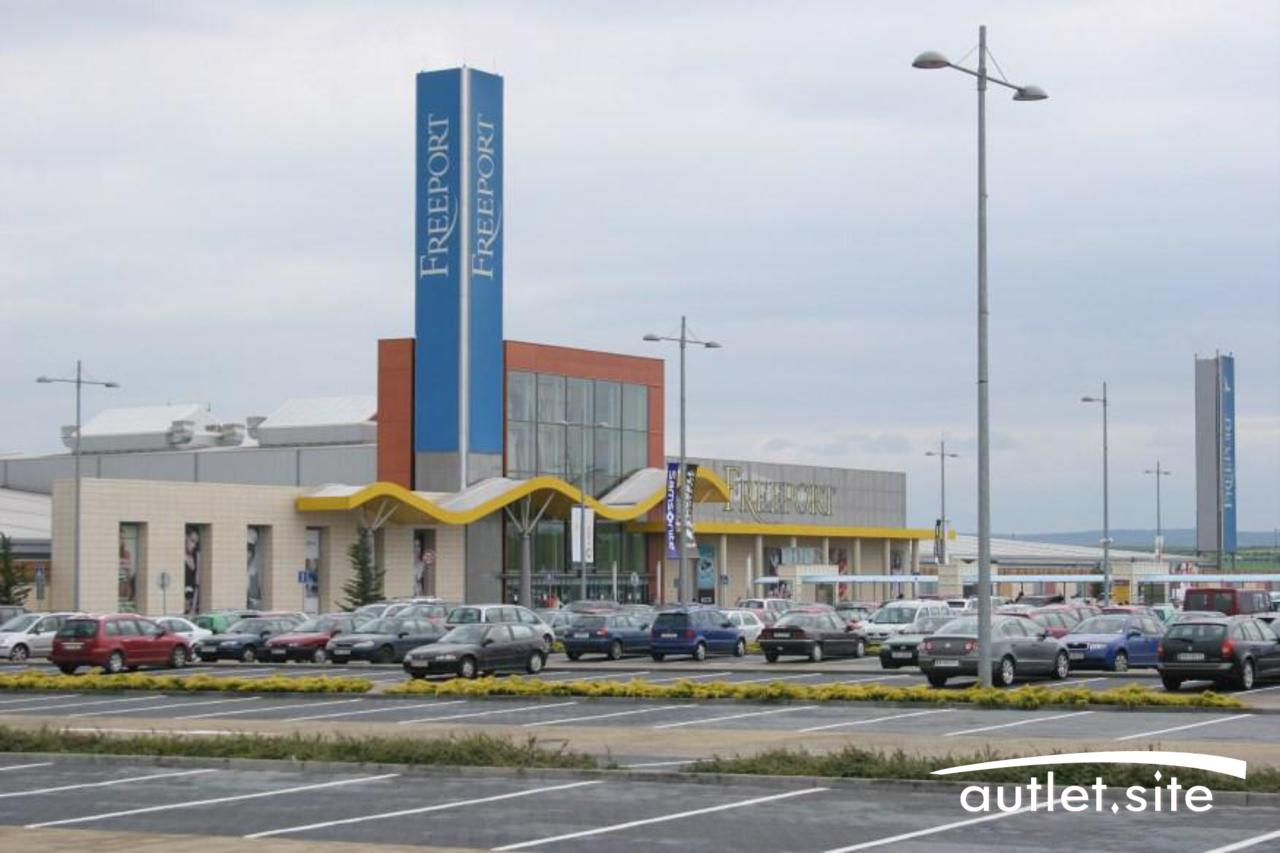 Freeport International Outlet