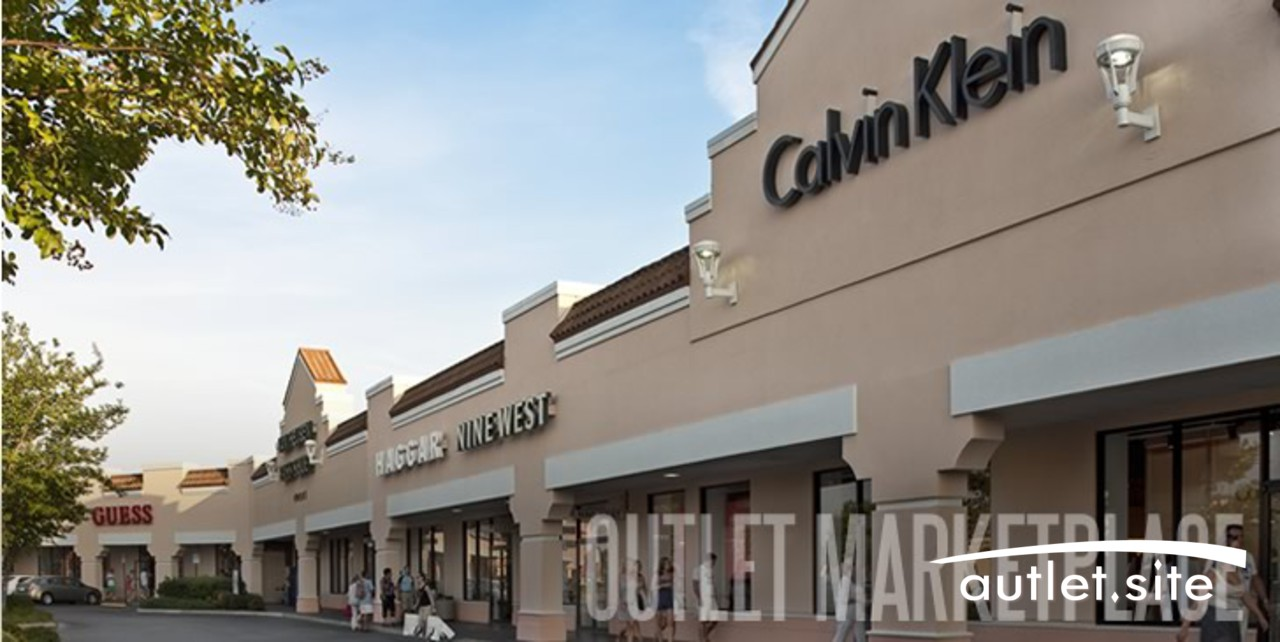 Outlet Marketplace