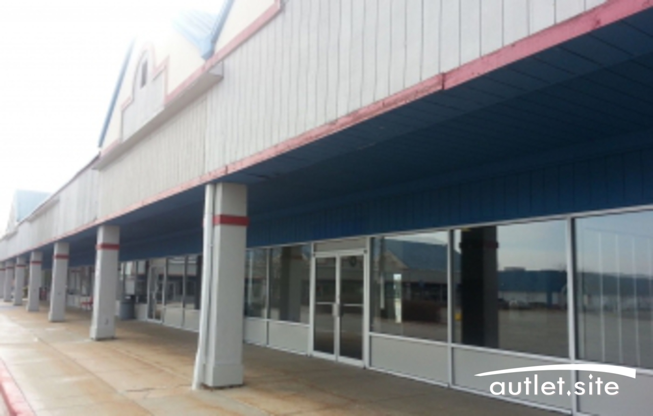 Horizon Outlet Center — Traverse City (North Branch Outlets)